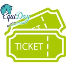 Ticket EquiDay 2020