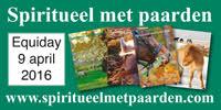 Spiritueel met paarden